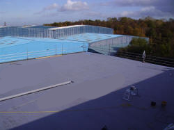 Easyseal UK. Industrial Roofing and Cladding Renovation